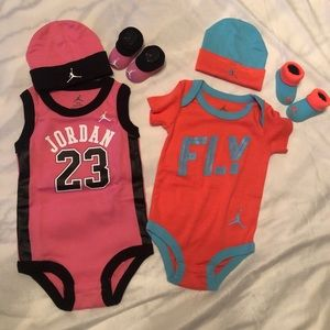 3 onesies for baby less than $8.00 each